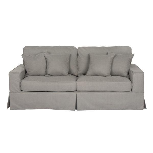 Slipcovered Upholstery