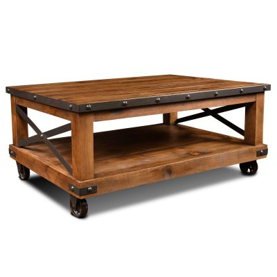 Rustic Collection - Coffee Table - HH-1365-200