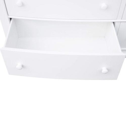 Dresser - large drawer open - CF-1130-0150