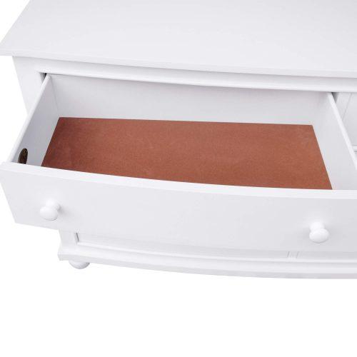 Dresser - small drawer open - CF-1130-0150
