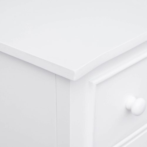 Dresser - top and side detail - CF-1130-0150