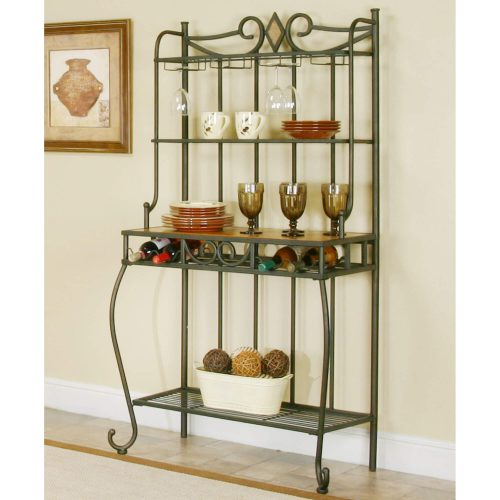 Dart Bakers Rack - kitchen setting - CR-Y2091-85