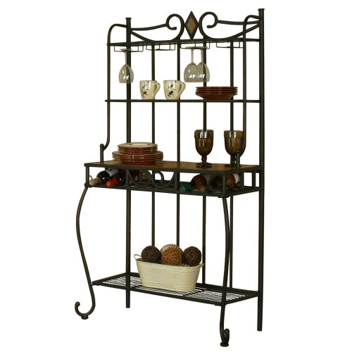 Dart Bakers Rack - three-quarter view - CR-Y2091-85