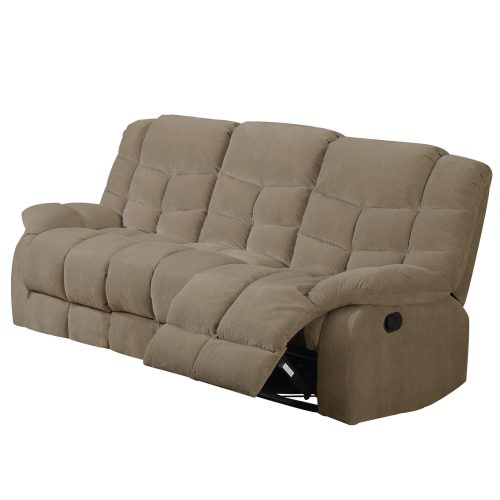 Heaven on Earth Collection - Reclining sofa - side view - SU-HE330-305