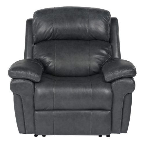 Luxe Collection - Reclining Armchair - front view - SU-9102-94-1394-85
