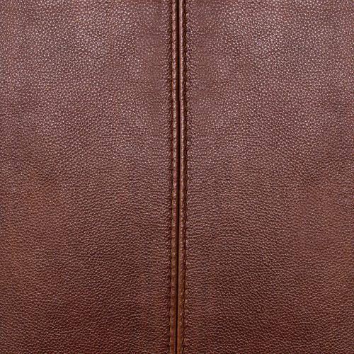 Milan Leather Swatch – Brown - SU-AX