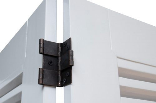 Room Divider - hinge dteail - CF-1181-0150