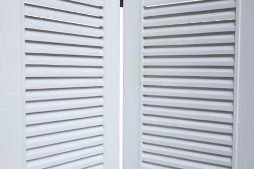 Room Divider - slat detail - CF-1181-0150