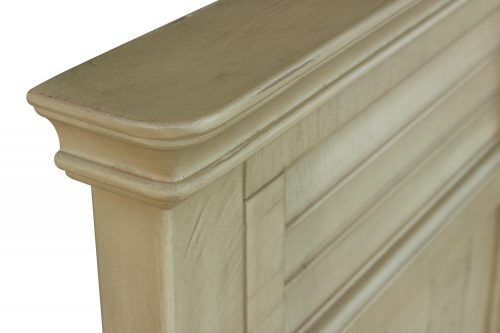 Shades of Sand King size bed - headboard detail - CF-2302-0489-KB