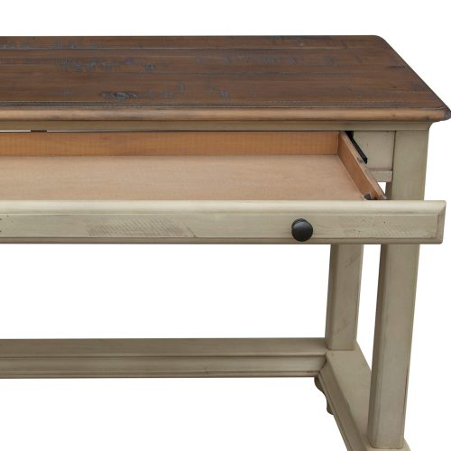 Shades of Sand Vanity table - drawer detail right - CF-2386-0490