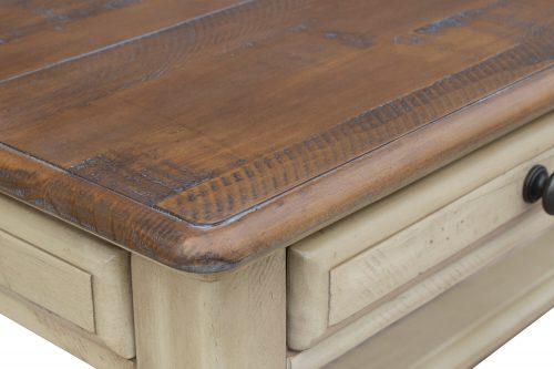 Shades of Sand Vanity table - top detail - CF-2386-0490