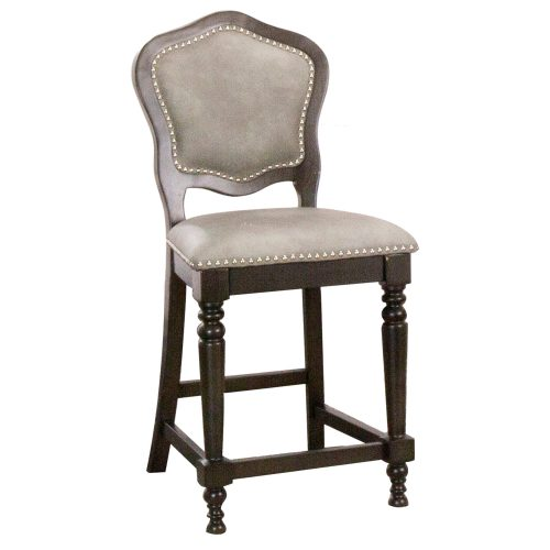 Vegas Collection 24 inch high gaming chair - front view - CR-87711-24