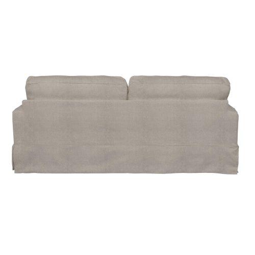 Americana Slipcovered Collection - Sofa - back view SU-108500-220591