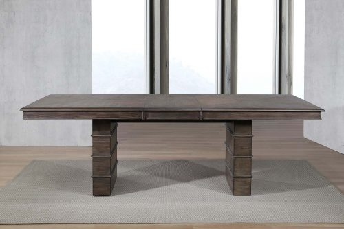 Cali Dining Collection - extendable dining table - dining room setting DLU-CA113