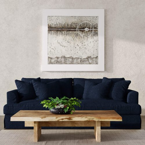 Newport Slipcovered Collection - Sofa - room setting SY-130000-391049