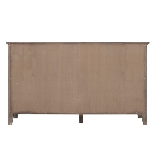 Mission Bay Collection-Dresser back view-CF-4930-0877