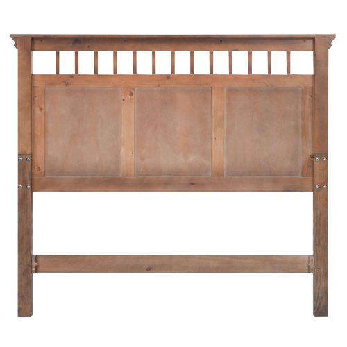 Mission Bay Collection-QueenKing headboard-backview-CF-4901-0877-QB