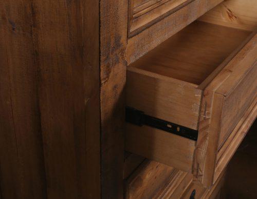 Rustic Dresser drawer-HH-4365-31-32