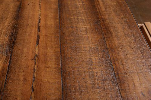 Rustic City Dresser top detail-HH-4365