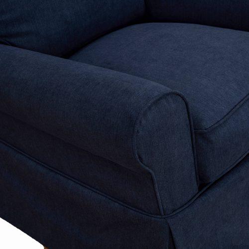 Horizon Collection - Swivel chair-arm detail-SU-114993-391049